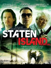 Staten Island (Little New York)