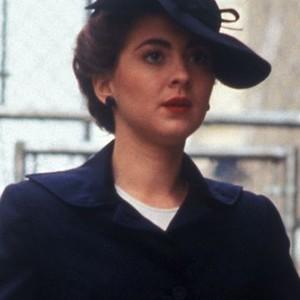Giuliana Santini as Gina Sloan