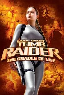 Lara Croft Tomb Raider The Cradle Of Life 2003 Rotten