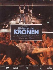 Historias del Kronen (Stories from the Kronen)