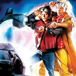 Back To The Future 1985 Rotten Tomatoes