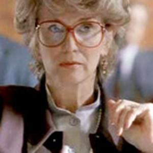 Barbara Bosson as Asst. D.A. Miriam Grasso