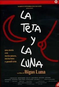 La Teta i la lluna (The Tit and the Moon)