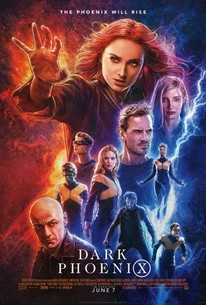 Dark Phoenix (2019) - Rotten Tomatoes