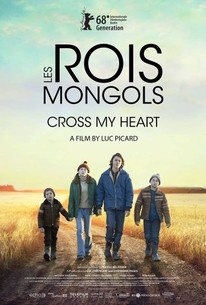 Cross My Heart (Les rois Mongols)