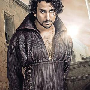 Naveen Andrews as Lord Akbari