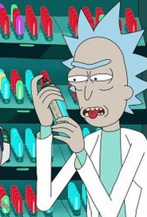 Rick and Morty - Season 3 Episode 8 - Rotten Tomatoes