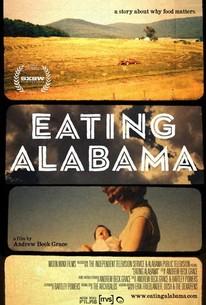 Eating Alabama