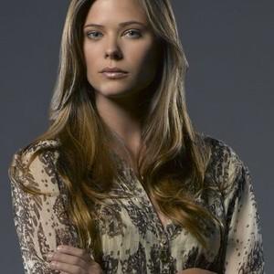 Peyton List as Nicole Kirby