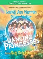 Faerie Tale Theatre - The Dancing Princesses