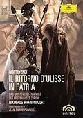 Nikolaus Harnoncourt - Il Ritorno D'ulisse In Patria
