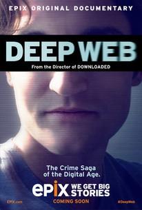 Deep Web 2015 Rotten Tomatoes
