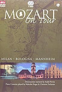 Mozart On Tour, Part 2: Milan, Bologna, Mannheim