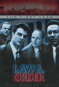 Law & Order - Season 1 Episode 18 - Rotten Tomatoes