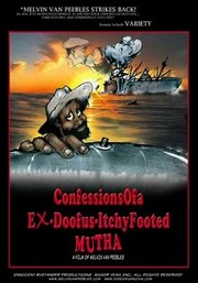 Confessionsofa Ex-Doofus-ItchyFooted Mutha