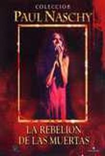 La Rebelión de las muertas (Vengeance of the Zombies)(Walk of the Dead)