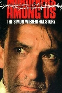 murderers among us the simon wiesenthal story 1989