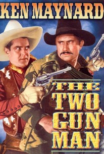 Two Gun Man