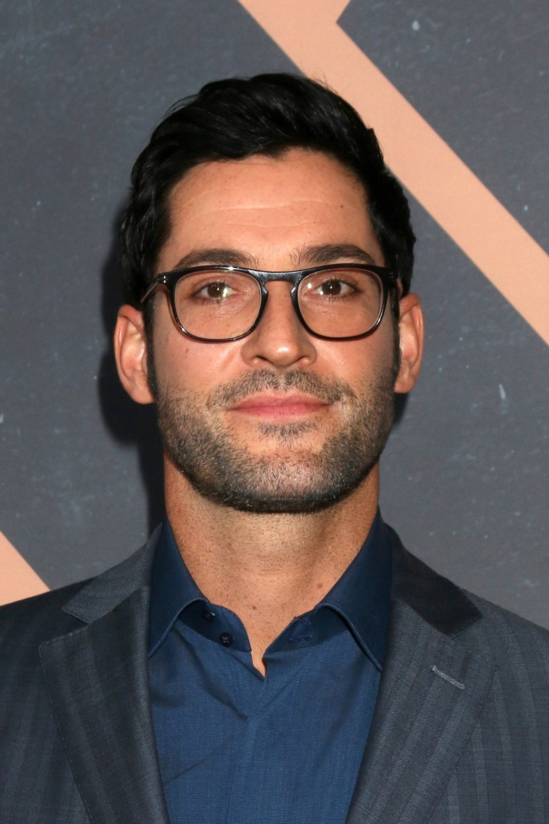 Tom Ellis - Rotten Tomatoes