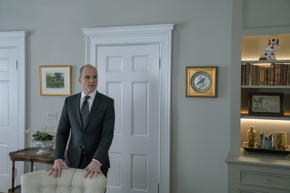 House of Cards: Season 6 - Rotten Tomatoes