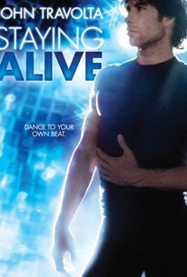 Staying Alive 1983 Rotten Tomatoes