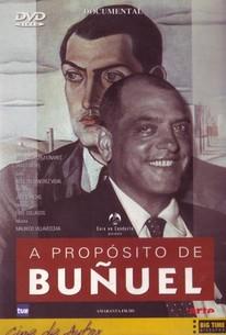 Speaking of Bunuel (A Propósito de Buñuel)