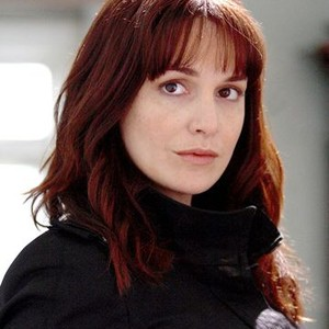 Lucy Brown as Jenny Lewis/Claudia Brown