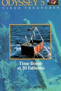 Cousteau Odyssey 5: Time Bomb at 50 Fathoms