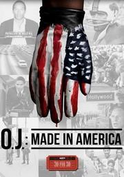 O.J.: Made in America (2016) 100%