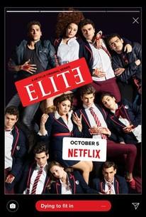 Elite: Season 2 - Rotten Tomatoes