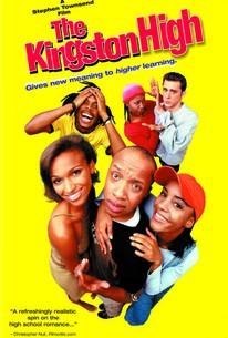 The Kingston High