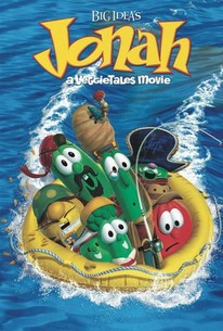 Jonah - A VeggieTales Movie