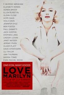 Love, Marilyn