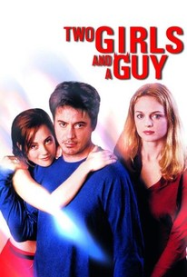 Two Girls and a Guy