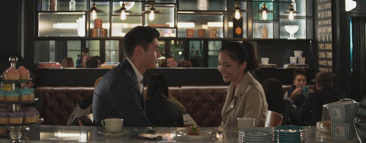 Crazy Rich Asians (2018) - Rotten Tomatoes