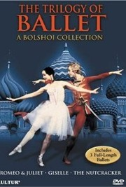 The Bolshoi Ballet: Romeo and Juliet