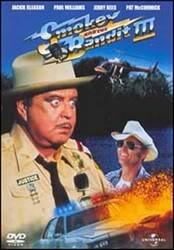 Smokey and the Bandit, Pt. 3