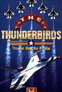 Thunder over the Pacific: The Thunderbirds