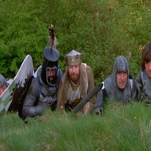 Monty Python and the Holy Grail - Movie Quotes - Rotten Tomatoes
