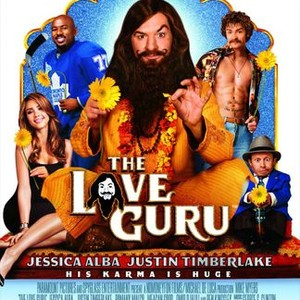 the love guru 2008 rotten tomatoes