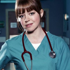 Georgia Taylor as Ruth Winters