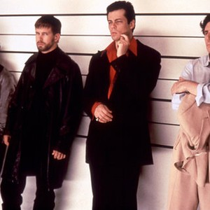 The Usual Suspects (1995) - Rotten Tomatoes