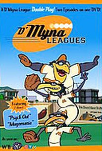 D-Myna Leagues - Psych Out and Mungomania