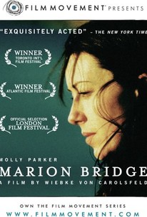 marion bridge 2003 rotten tomatoes