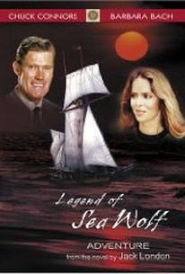 Il Lupo dei Mari (The Legend of Sea Wolf)