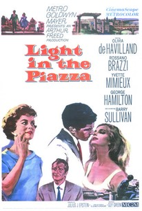 Light in the Piazza