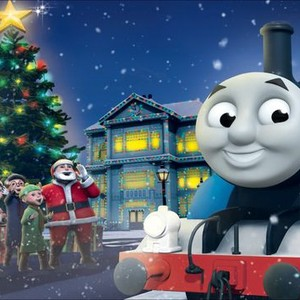 thomas friends a very thomas christmas pictures rotten tomatoes