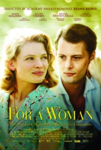 For A Woman