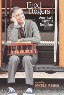 Fred Rogers - America's Favorite Neighbor