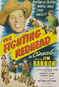 The Fighting Redhead